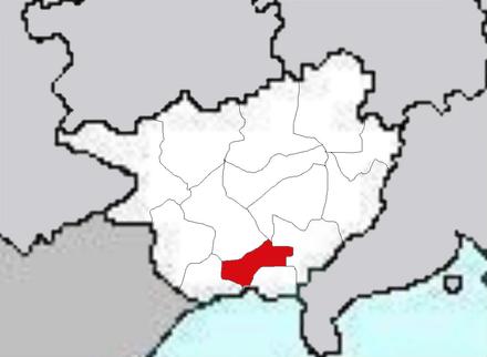 Khâm Châu