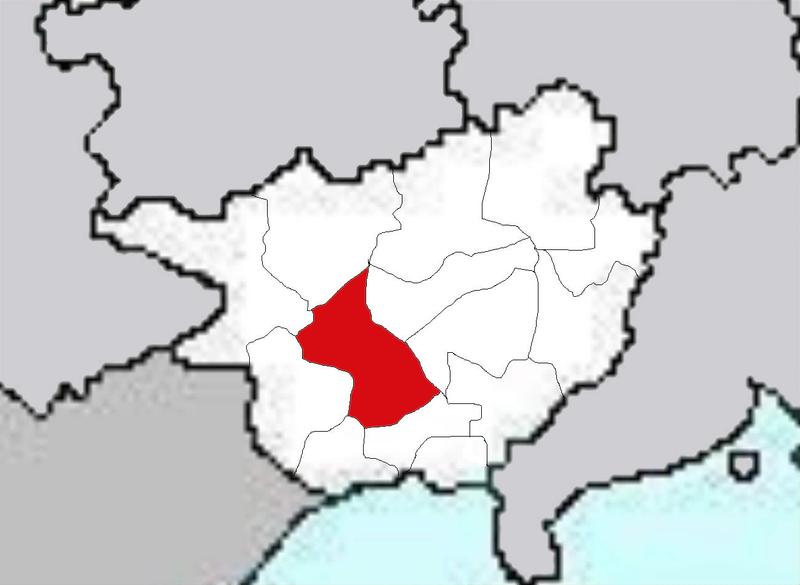 Ung Châu