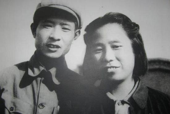 vợ chồng Hồ Diệu Bang