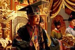 Hoảng Đế Trung Hoa. Ảnh minh họa từ kienthuc.net.vn