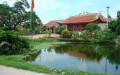 Đền thờ Tả Ao ở thôn Nam Trì, xã Đặng Lễ, huyện Ân Thi, tỉnh Hưng Yên.