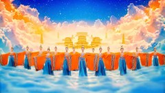 Nghệ thuật biểu diễn đỉnh cao Shen Yun khai mở những bí ẩn về thế giới thần tiên và tiên tri trong lịch sử. (Ảnh lấy từ youtube chính thức của Shenyun)