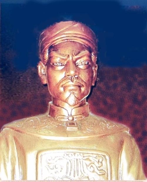Chúa Nguyễn Hoàng