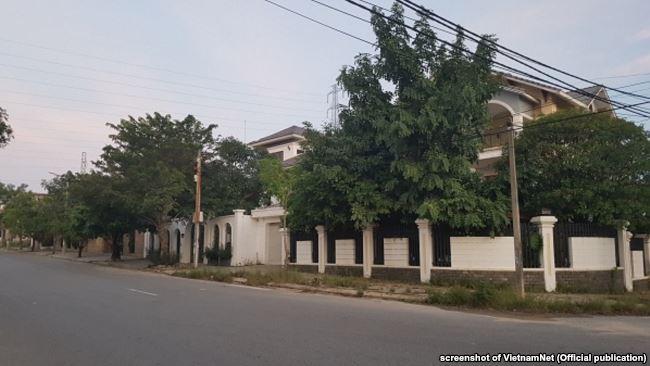 Lãnh sự quán Trung Quốc ở Đà Nẵng