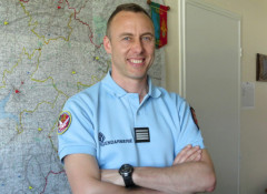 Arnaud Beltrame