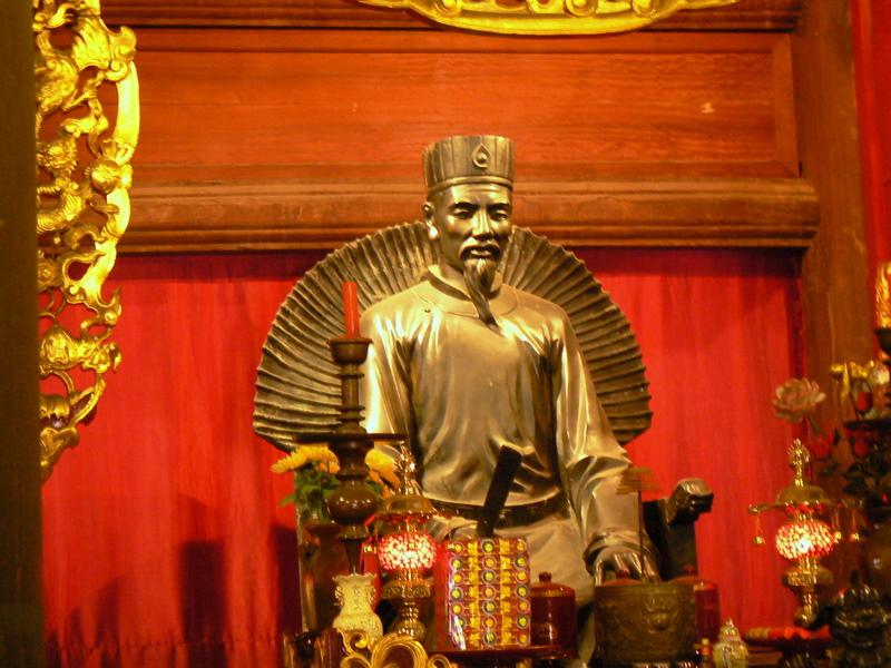 Trần Minh Tông