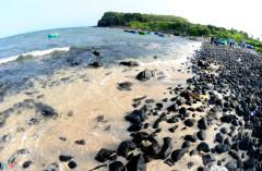 Gành Yến, một danh thắng tuyệt đẹp, trọng điểm du lịch của Quảng Ngãi cũng được đề nghị đưa vào siêu dự án nghìn ha của FLC. ảnh travelplusvn.com