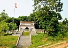 Đền thơ Lê Văn Thịnh