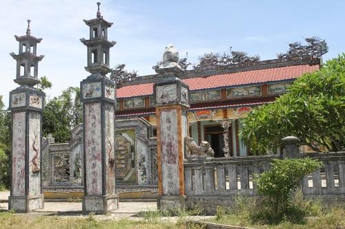 Nhà thờ Nguyễn Đăng