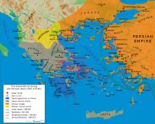 Bản đồ Ba Tư