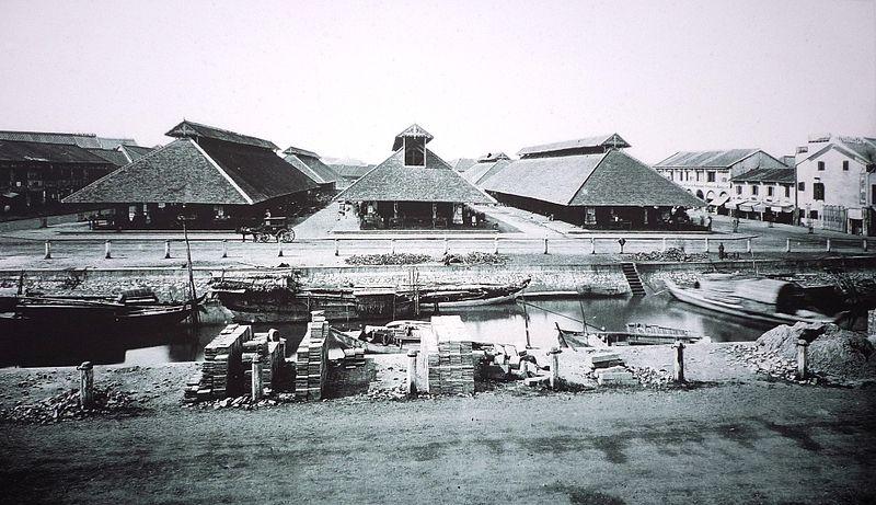 Chợ Bến Thành