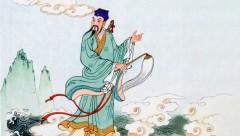 Quyết định không làm thần tiên mà trở thành tể tướng, liệu Lý Lâm Phủ có hối hận? (Tranh qua sohu.com)