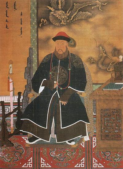 Đa Nhĩ Cổn. (Tranh: wikipedia.org)
