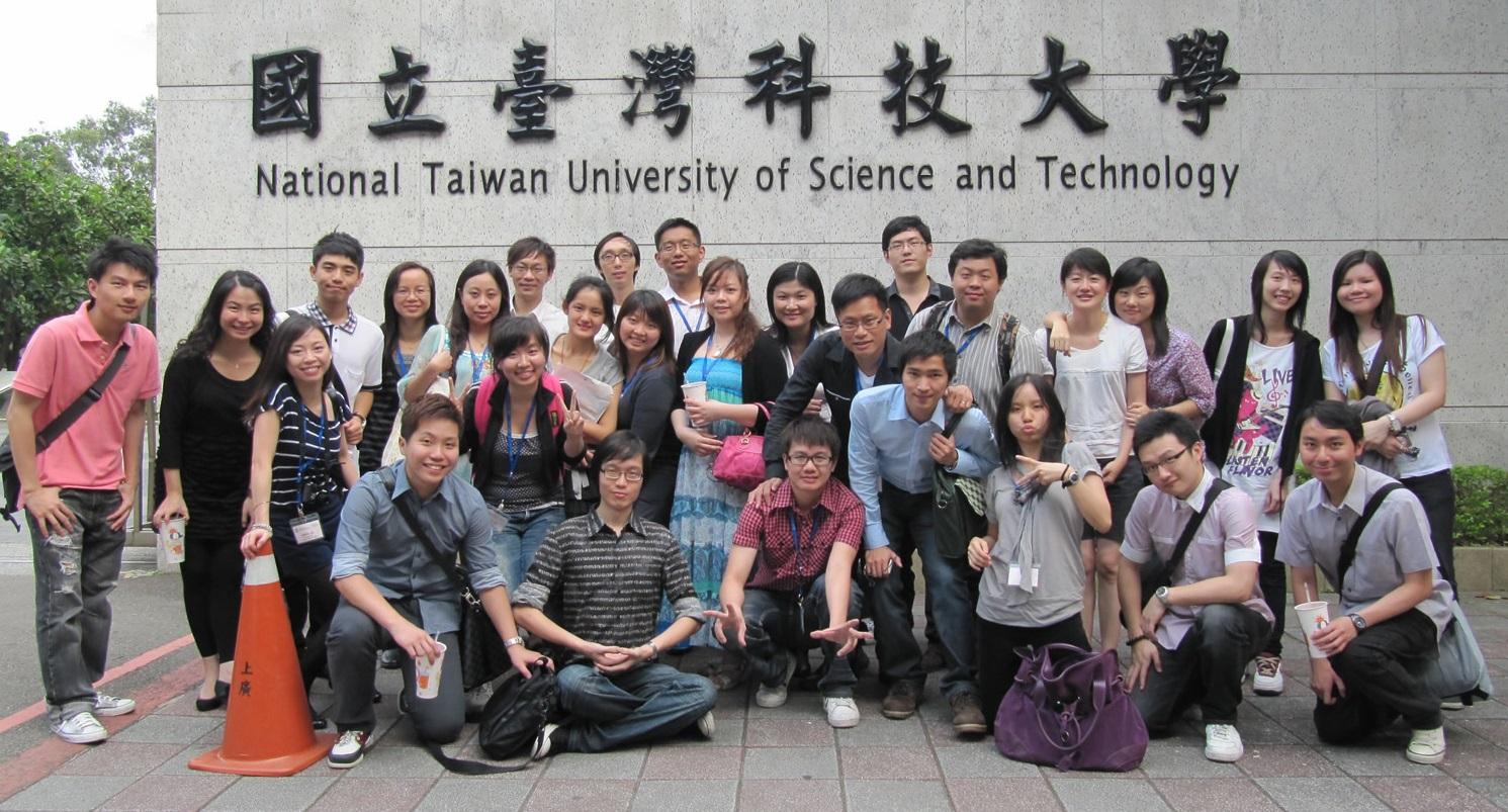 Điều đáng ngạc nhiên với nhiều người là Trung Quốc không phải là nơi thích hợp nhất để học tiếng Trung mà đệ nhất phải là Đài Loan. (Ảnh qua viettngroup)