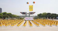 Pháp Luân Công Hàn Quốc
