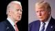 Tổng thống Donald Trump và ứng cử viên Đảng Dân chủ Joe Biden. (Ảnh qua Fox News)