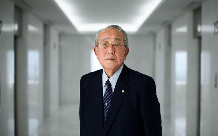 Inamori Kazuo