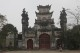 Đền thờ Sĩ Nhiếp. (Ảnh từ kienthuc.net.vn)